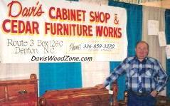 Davis Wood Zone Denton Nc Furniture